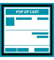 Pop Up Cart